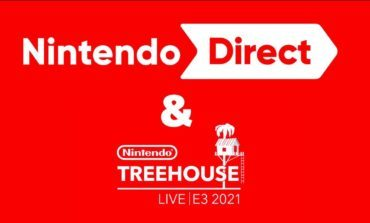 E3 2021: Metroid Dread, WarioWare: Get It Together, Mario Party Superstars, Release Window For Breath Of The Wild Sequel, & More Revealed During Nintendo's E3 Direct