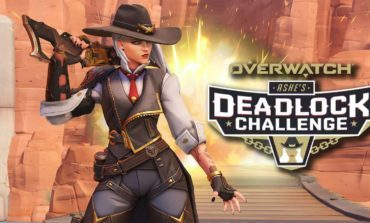 Overwatch Ushers in Cross-Play with Ashe Event