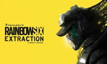 Rainbow Six Extraction Won't Pull Players Away from Siege
