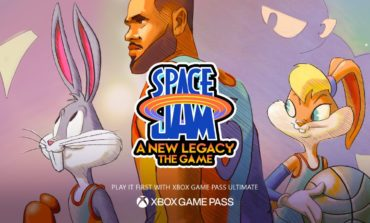 Space Jam: A New Legacy - The Game Announced, Launching Exclusively Through Xbox Game Pass