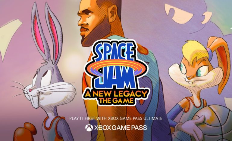 Space Jam: A New Legacy – The Game Announced, Launching Exclusively Through Xbox Game Pass