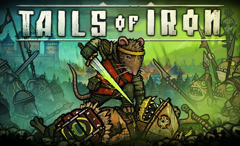 E3 2021: Tails of Iron Gets a New Trailer at The Future Games Show