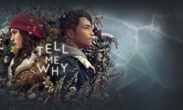 Tell Me Why Is Available For Free During The Month Of June In Honor Of Pride Month