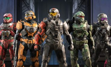 """Halo Infinite's First Multiplayer Season Called """"Heroes of Reach"""""""