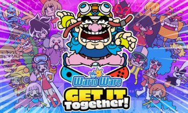 E3 2021: WarioWare: Get it Together Two-Player Game Announced for Nintendo Switch