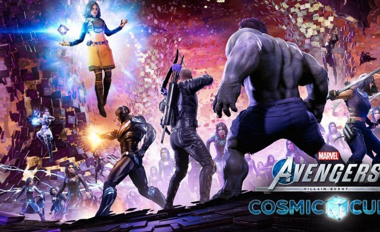 Marvel's Avengers Cosmic Cube Update Released, Brings In New Bug/Glitch That Shows Username And IP Address