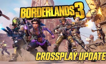 New Borderlands 3 Update - Crossplay, Level Cap Increase, And More