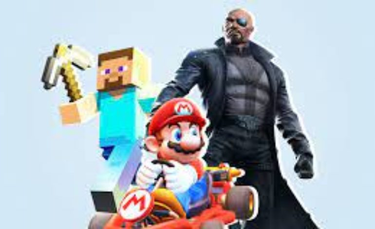 Mobile Gaming Hits Record Levels