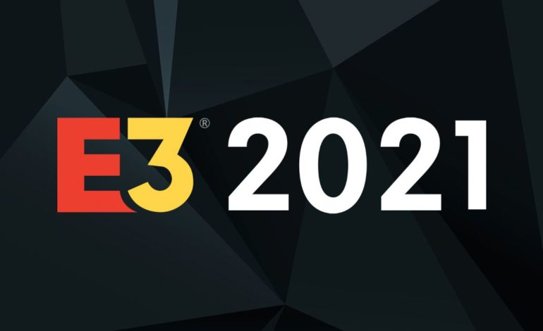 The E3 Game Awards Announced for June 15
