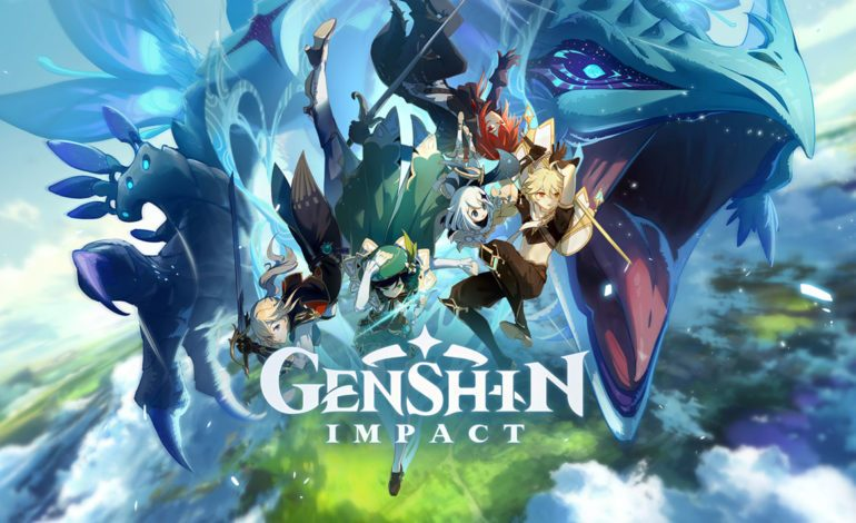 Roblox and Genshin Impact are Highest Grossing Mobile Games of the 2021 First Quarter