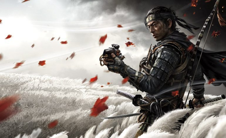 Report: Ghost of Tsushima Art Label Updated, Sparking Rumors of a PC Port