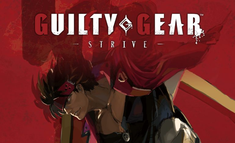 Guilty Gear: Strive Early Access Released
