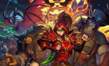 Hearthstone Expansion Reveal Stream Announced for July 1