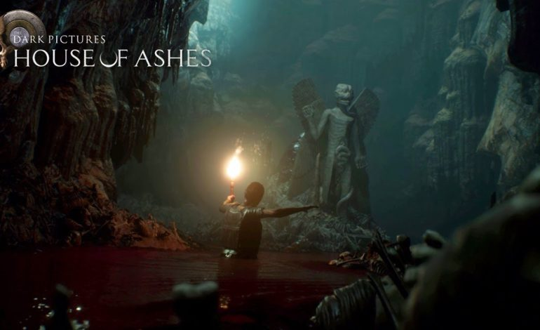 The Dark Pictures Anthology: House of Ashes Official Trailer and Release Date Revealed