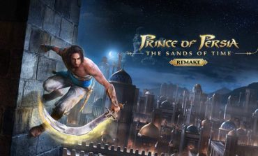 Prince of Persia: The Sands of Time Remake Delayed Again to 2022