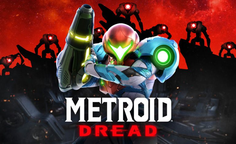 New Official Details on Metroid: Dread's E.M.M.I. Robots Revealed