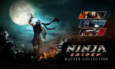 Ninja Gaiden Master Collection Review