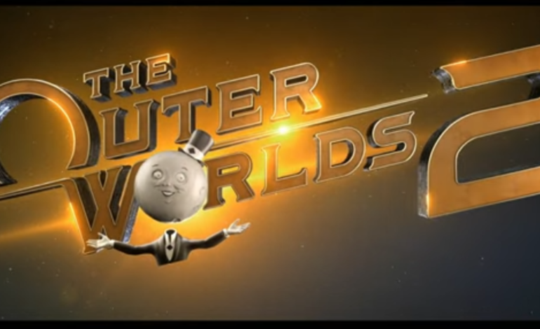 E3 2021: The Outer Worlds 2 Revealed at the Xbox Press Conference