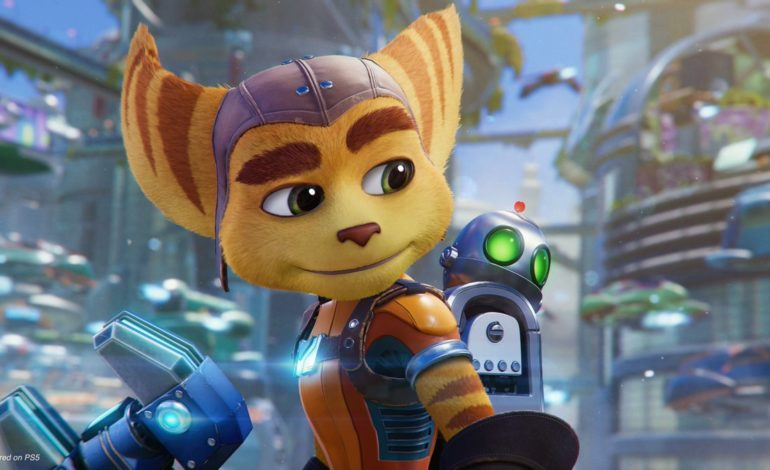 Insomniac Games Posts New Job Listings for Unannounced Multiplayer Project