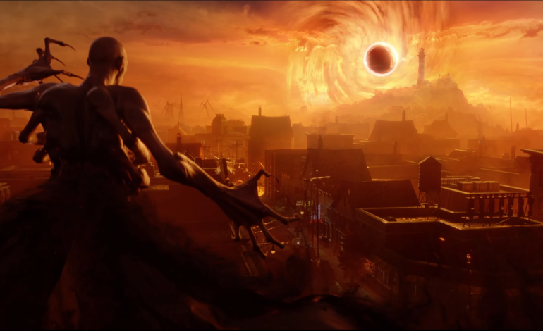E3 2021: Arkane Studios Announces Redfall at the Xbox Press Conference Coming Summer 2022