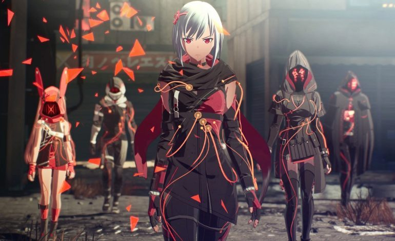 Bandai Namco Denies Reports That Scarlet Nexus Will Be On Xbox Game Pass on Launch Day