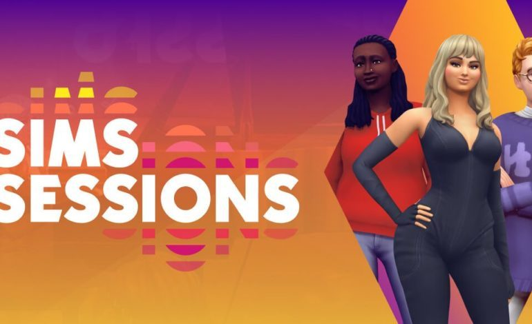 The Sims 4 To Host First Virtual Music Festival