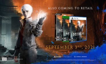 Xbox Exclusive The Medium Launching for the PlayStation 5 This September