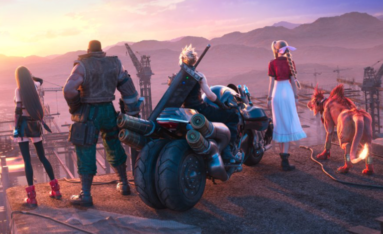 Final Fantasy 7 Remake Could be Coming to PC According to Epic Games Leak