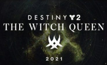 Destiny 2: The Witch Queen Showcase Coming in August