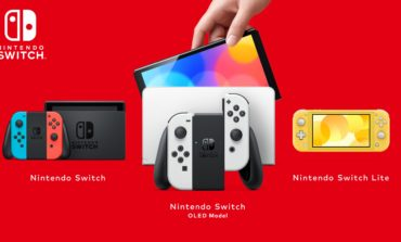 """Nintendo Says There Are """"No Plans"""" to Release Another Switch Model """"At This Time"""""""