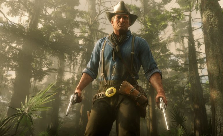 Nvidia DLSS Coming To Red Dead Redemption 2 And Red Dead Online