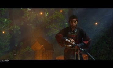 Ghost of Tsushima Director's Cut's Iki Island Expansion Story Details Revealed
