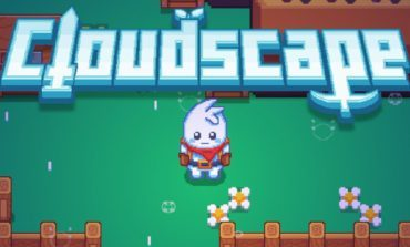 Kickstarter Game, 'Cloudscape,' Coming to PC and Consoles in 2023