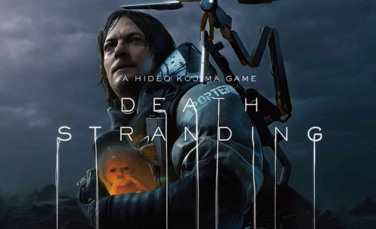 Developers Reveal Death Stranding Has Sold Over 5 Million Copies