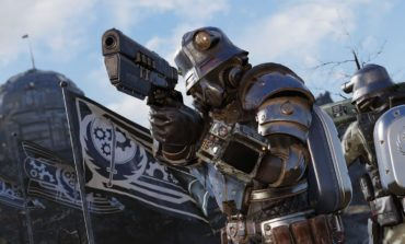 Fallout 76 Releases Steel Reign Expansion