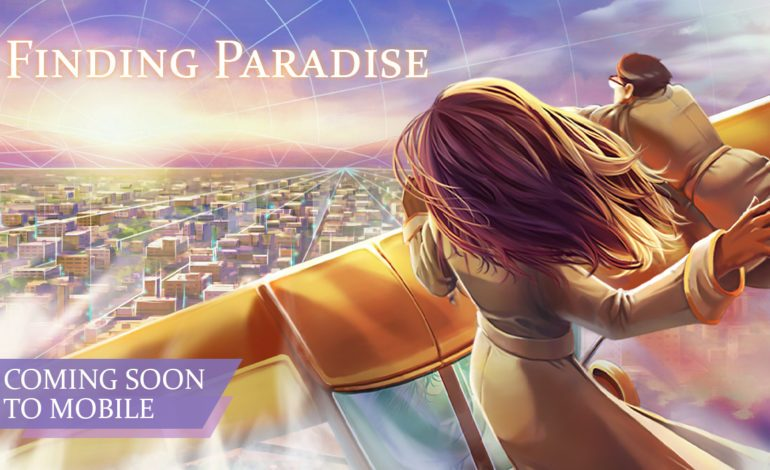 Finding Paradise, Famed Sequel to The To The Moon's Series, Is Heading To Mobile