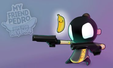 My Friend Pedro: Ripe for Revenge Announced For iOS and Android