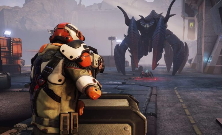 Phoenix Point: Behemoth Edition Coming to PS4 and Xbox