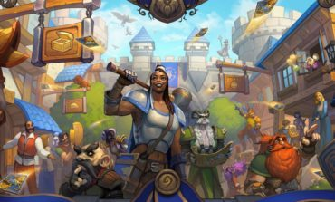 Hearthstone United in Stormwind Expansion Announced