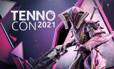 TennoCon 2021 Happening Saturday, July 17, Will Showcase First Look At The New War Expansion