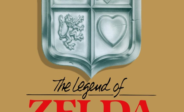 Sealed Copy Of The Legend Of Zelda For NES Becomes The Most Valuable Game Collectible Ever Selling For $870,000 At Auction