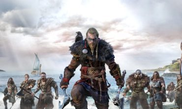 Assassin's Creed Art Director Has Left Ubisoft After 16 Years With the Company