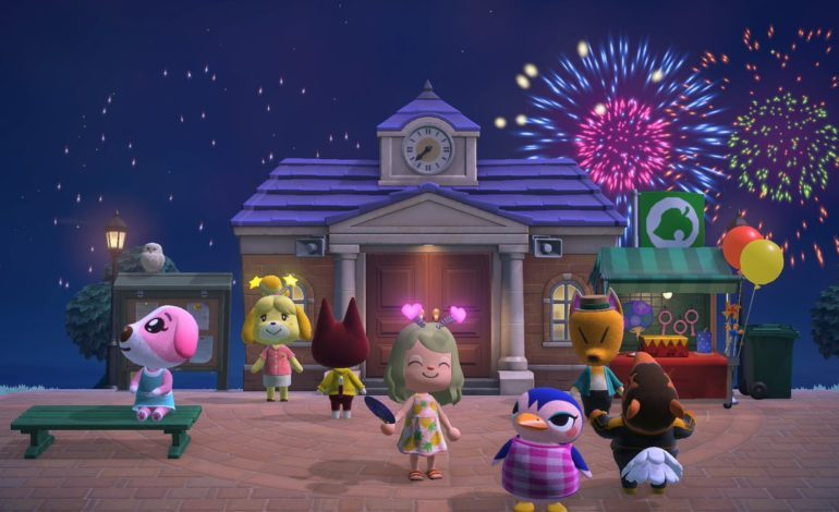 Nintendo Promises Upcoming New Content for Animal Crossing: New Horizons