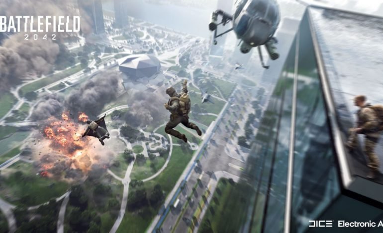 Updates On Battlefield 2042: Specialists, Cross-play, And More