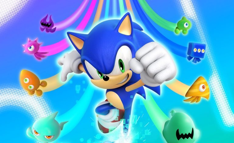 Sonic Colors: Ultimate Recent Trailer Features Big Changes to the Game