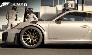 Forza Motorsport 7 Reaches Its End of Life Status in September
