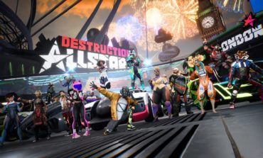 Destruction AllStars Gets New Update, Out Today On PS5