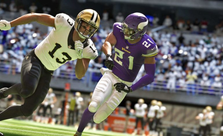 Madden 22 Reveals Wide Receivers and Rookies With The Highest Overall Ratings