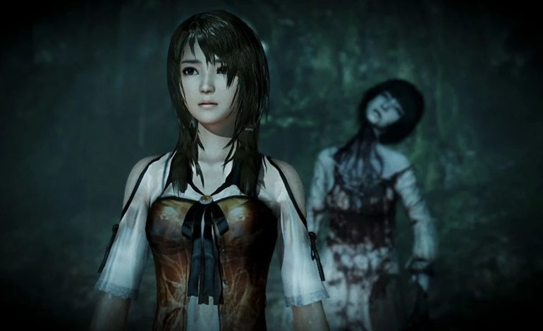 Fatal Frame: Maiden of Black Water Re-Releases This Fall