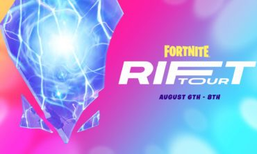 Fortnite Announces Series of August Concerts